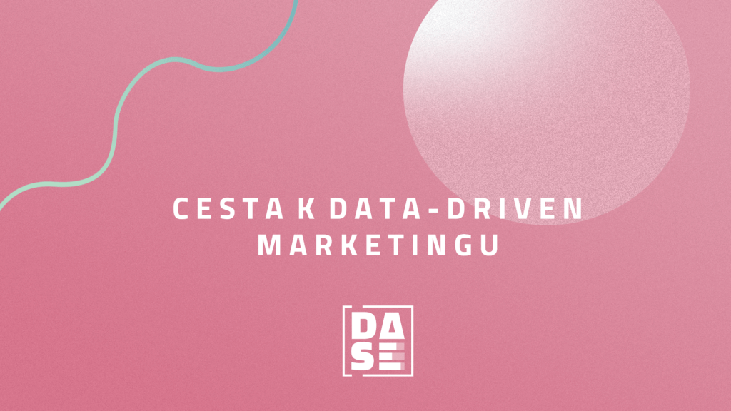 Ebook: Cesta k data-driven marketingu